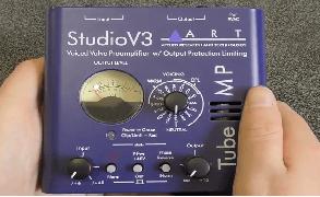 Review Art Tube MP Studio V3 Español