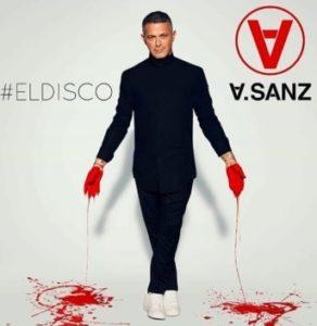 alejandro sanz portada el disco